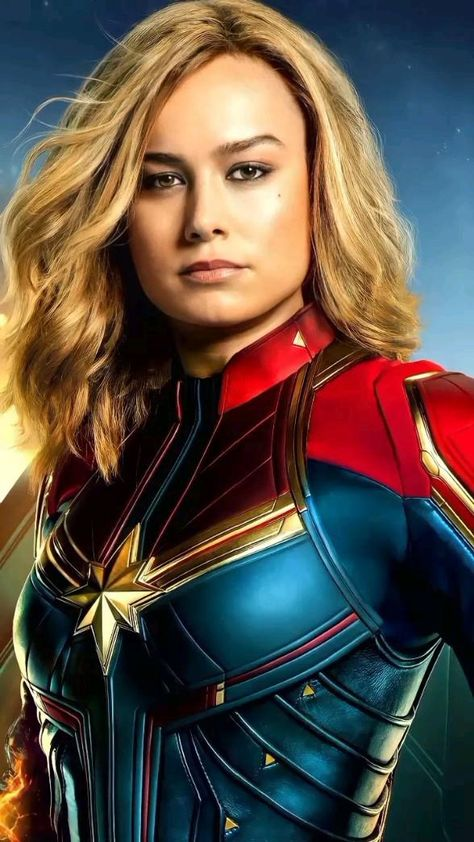 Captain Marvel - Touch It (Gun Bossted) Song Edit