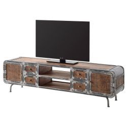 Lowboards Stylische Tv Mobel Jetzt Online Kaufen Home24 En 2020 Mobilier De Salon Meuble Tv Meuble