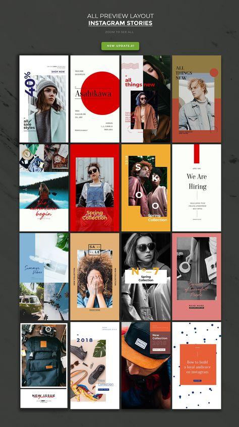 SOKA-Social Media Brand Pack by Invasi Studio on @creativemarket