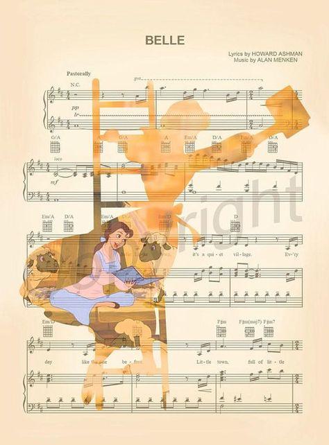 """As músicas da Disney marcaram uma geração, e continuam fazendo parte de nossas vidas, desde os clássicos como """"A Bela e a Fera"""", """"O Rei Leão"""", """"A Pequena Sereia"""", até filmes mais atuais, como """"Moana"""" e Frozen.   As músicas da Disney marcaram uma geração, e continuam fazendo parte de nossas vidas, desde os clássicos como """"A Bela e a Fera"""", """"O Rei Leão"""", """"A Pequena Sereia"""", até filmes mais atuais, como """"Moana"""" e Frozen.  Pensando nisso, vários artistas se reuniram para fazer uma série de imagens u"""