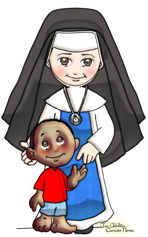 Irmã Dulce: a Maior Brasileira de todos os Tempos! | Amigos do Céu