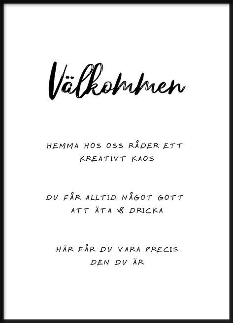 texttavlor på svenska