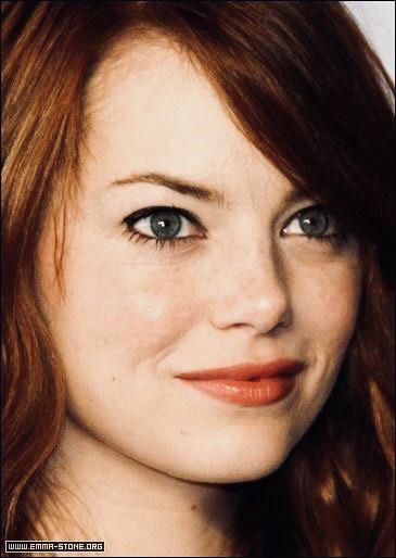 Emma Stone Actress Emma Stone Emma Stone Beautiful Eyes