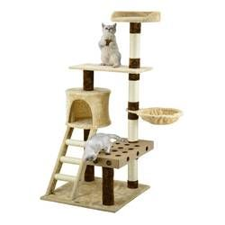 87 5 Cat Tree Cat Tree Cat Tree Condo Pets