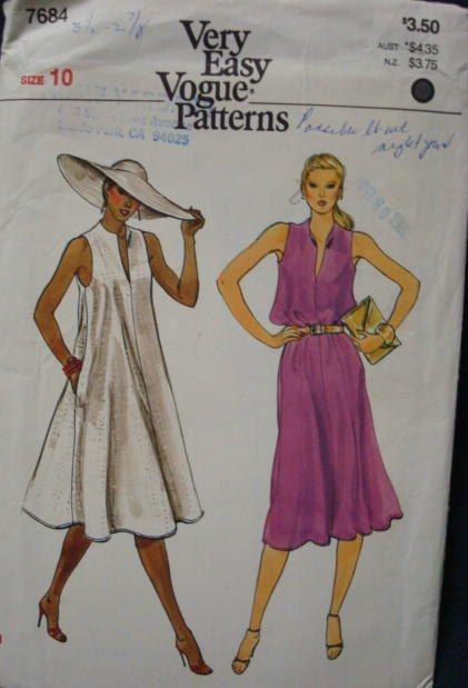 Die 20 besten Bilder zu tent line dresses burda pattern auf ...