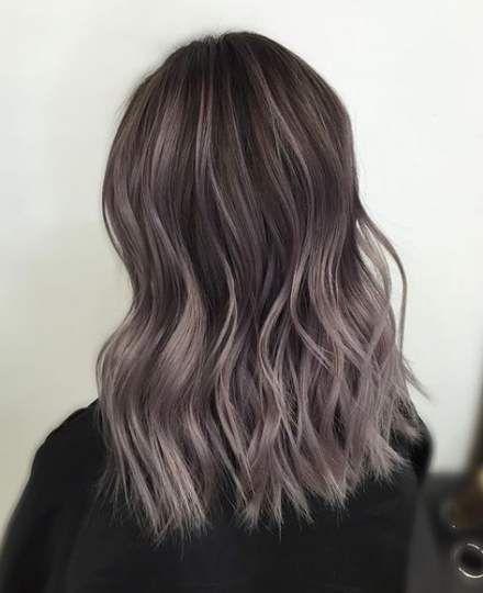 57 Ideas Hair Color Asian Ash Grey Balayage Hair Ash Hair Color Asian Asian Ombre Hair