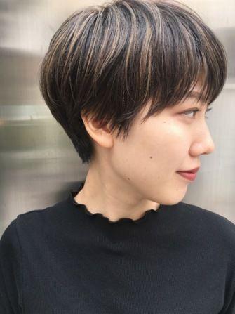 木村佳乃 ショートな髪型 媚びない潔さがおしゃれで可愛い 大人の