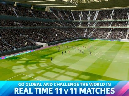 Dream League Soccer 2020 Dls 20 Apk Mod Obb Data For Android 16 League World Football Game Download Free