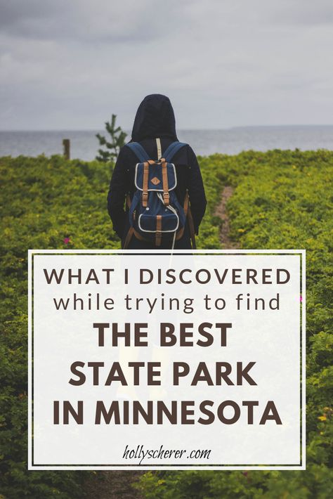 How my journey to find the best Minnesota state parks changed my life - Holly Scherer Humboldt Redwoods State Park, Michigan State Parks, Whitewater Kayaking, Canoeing, Alaska Travel, Alaska Cruise, Destinations, Tennessee Vacation, Canoe Trip