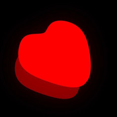 Vidéo complète sur mon insta 😅 #coeur #heart #red #animation #love #music #audio #react #fiverr