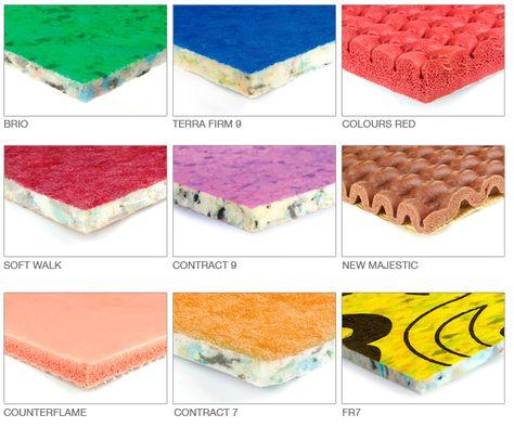 Best Underlay Types Explained Smarter Carpets Carpet Underlay - Best underlay types explained smarter carpets
