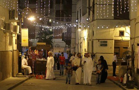 أجواء رمضان في السعودية دنيا الوطن Street View Image Views