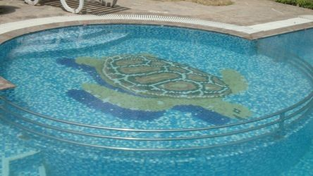 17 Best Swimming Pools Tiles Design Images On Pinterest | Swimming Pool  Tiles, Tile Design And Mosaic