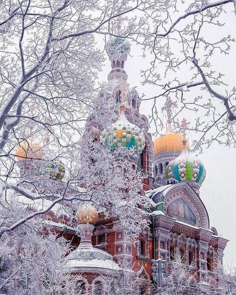 Top 10 Things to Do in St. Petersburg in Winter - Travel Lounge - Pradiz