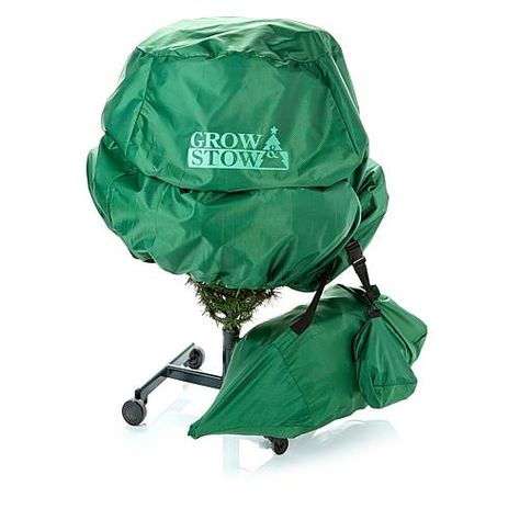 Grow And Stow Christmas Tree.Grow And Stow 6 To 7 1 2 Pre Lit Christmas Tree Products