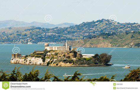 Viewing Gallery For Alcatraz Prison Map Prison Paris Skyline
