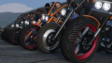 New GTA Online Bikers Update Announced  The next big addition to GTA Online will be the Bikers update allowing players to run their very own Motorcycle Club.  Earlier this yeardozens of motorbike crews joined together to ask for more bike-themed DLC in GTA Online and Rockstar has finally given them what they've wanted.   GTA Online Bikers update coming soon  Continue reading  https://www.youtube.com/user/ScottDogGaming @scottdoggaming