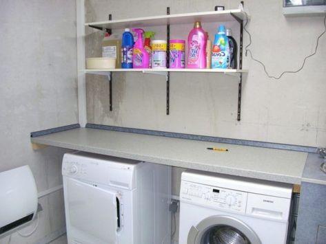 List of Pinterest arbeitsplatte waschmaschine images ...