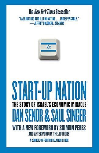 Start Up Nation The Story Of Israel S Economic Miracle B Https Www Amazon Com Dp 0446541478 Ref Cm Sw R Pi Dp U X Xqd Start Up Miracles Book Digital Book