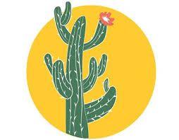 Resultado De Imagem Para Flor Do Mandacaru Desenho Xilogravura