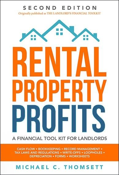 Rental Properties - 6 Key Points about Investing in Rental