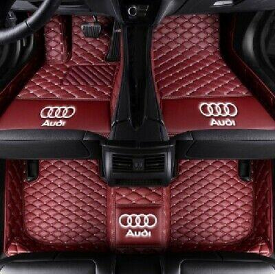 Ebay Advertisement Audi Car Floor Mats A3 A4 A5 A6 A7 A7 A8 Q3 Q5