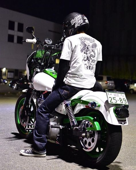 Biltwell Black 12in Murdock Risers Harley Club Style Custom Chopper