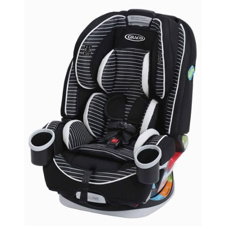 Graco 4Ever All-in-1 Convertible Car Seat, Studio - Walmart.com