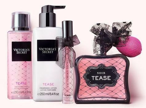 Secret Eau De Parfum Lotion Wash