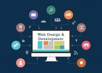 Website Development Company In Ranchi India Indorewebexpert Web Development Design Web Development Web Design Tips