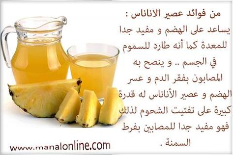Pineapple Juice Food Healthy Recipes Diet Recipes