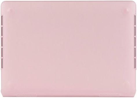"Incase Designs - Cover for 13.3"""" Apple MacBook Pro with Touch Bar - Rose quartz"
