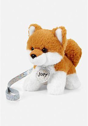 Pet Shop Joey Shiba Inu