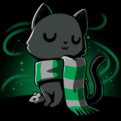 Sneaky Kitty | Funny, cute & nerdy shirts - TeeTurtle