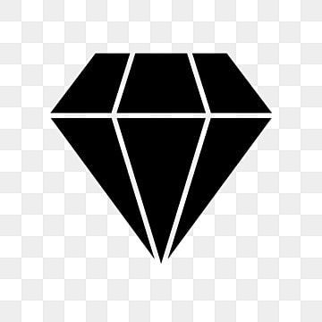 Vector Diamond Icon Diamond Icons Diamond Jewelry Icon Png And Vector With Transparent Background For Free Download Diamond Vector Diamond Icon Diamond Drawing
