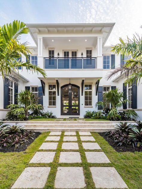Homes for Sale, Listings & Real Estate in Greater Denver from The DeGrood Team. See All Homes Now! Beachfront Bargains, Beachfront House, Beachfront Property, Lakefront Property, Lakefront Homes, West Indies Style, Key West Style, Dream Beach Houses, Coastal Homes