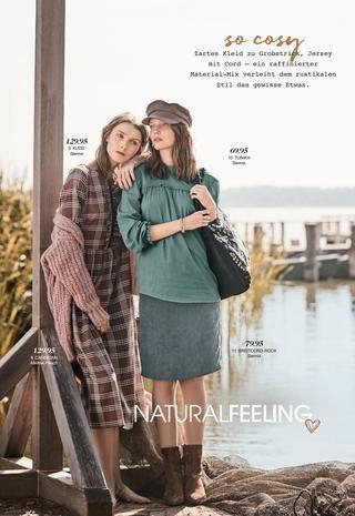 ab8d91479ab01 Каталог Impressionen осень 2018. Заказ одежды на www.catalogi.ru или по тел