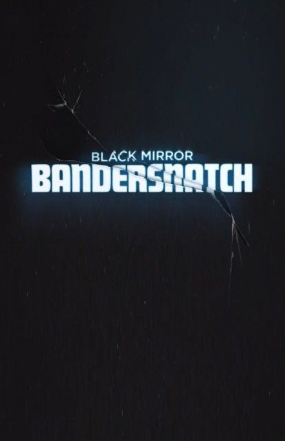 Black Mirror Bandersnatch Abd Geekculture Black Mirror