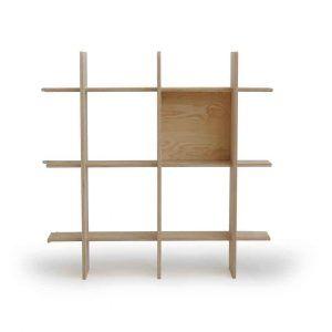 Ikea Piet Hein Eek Obývák