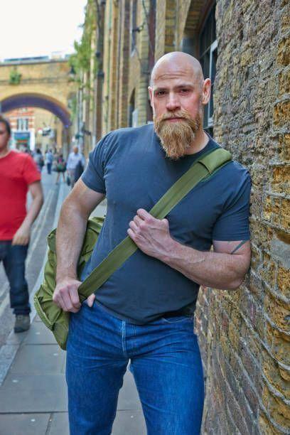 125 Best Haircuts For Men In 2020 Ultimate Guide: Viking Beard Styles 2020