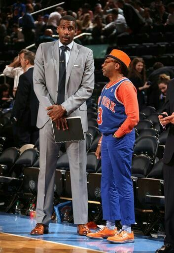 Stoudemire and
