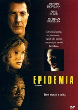 Epidemia Filme Completo Dublado 1995 Com Imagens Filmes