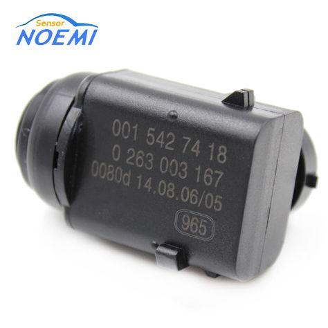Auto Part PDCReverse Sensor For Mercedes Benz W203 W209