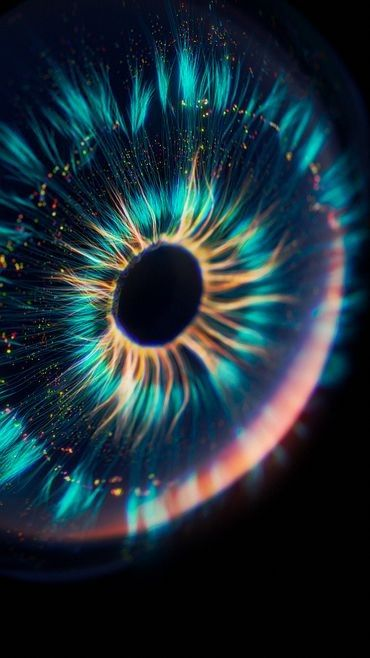 Best 200 Wallpapers For Android And Ios Eyes Wallpaper Eye Art Galaxy Art