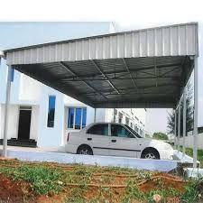 Aluminium Car Parking Shades Suppliers in Dubai Sharjah