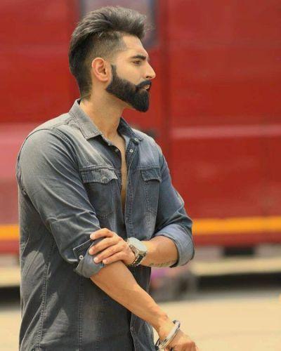 Parmish Verma Hd Wallpaper Latest Mens Hairstyles With Beard Beard Styles For Men Beard Styles