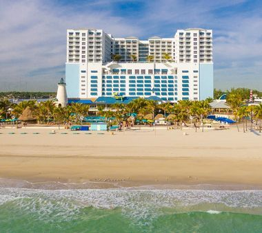 7 Reasons To Stay At Margaritaville Hollywood Beach Resort Hollywood Beach Florida Beach Resorts Margaritaville Hollywood
