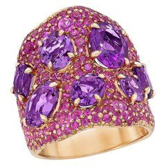 Inventory Management 1stdibs Com Admin Pink Sapphire Ring