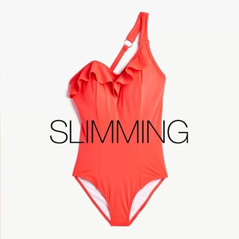 628e0b2342 No need to suck in your belly. Wear a suit with slimming effects instead.  #swimwear #somaintimates