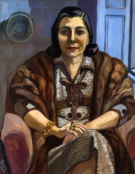 Neel Alice American Gallery 20th Century Art Portrait Artist Portrait Art